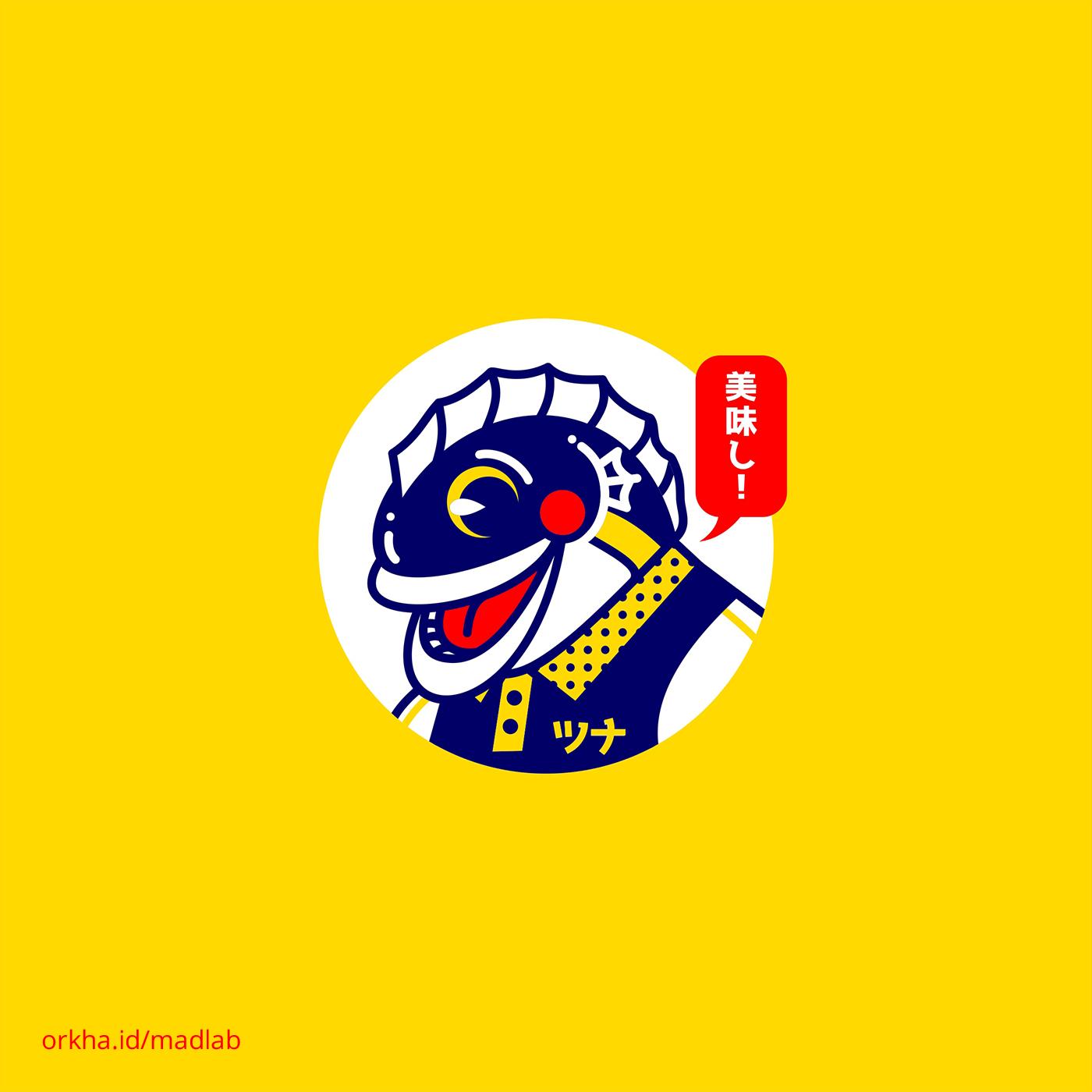 Desain Logo:  Desain Logo Malang Terbaik & Profesional